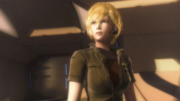 Metroid: Other M Screenshot - 867622