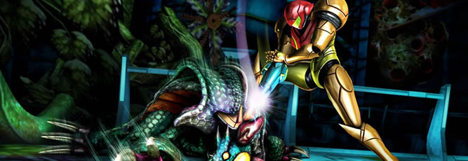 Metroid: Other M Screenshot - 798541