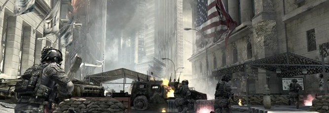 Call of Duty: Modern Warfare 3 Screenshot - 843999