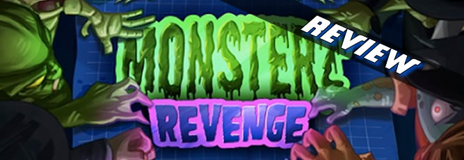 Monsterz Revenge Image