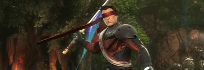 Mortal Kombat Screenshot - 868613