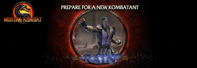 Mortal Kombat Screenshot - 845602
