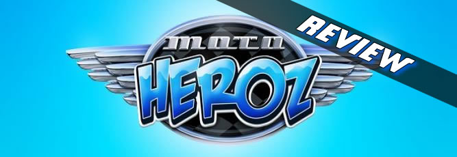 MotoHeroz Screenshot - 866664