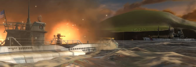 Naval Assault: The Killing Tide Screenshot - 788711