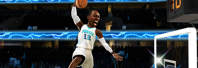 NBA Jam Screenshot - 805826