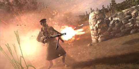 Company of Heroes: Opposing Fronts - Eastern Front