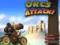 Orcs Attack Full Client Image