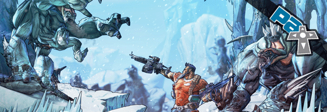 Borderlands 2 Screenshot - 847399