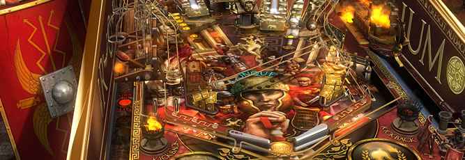Pinball FX 2 Screenshot - 867939