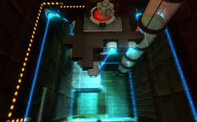 Portal 2 Map Pack #3