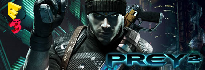 Prey 2 Screenshot - 844636