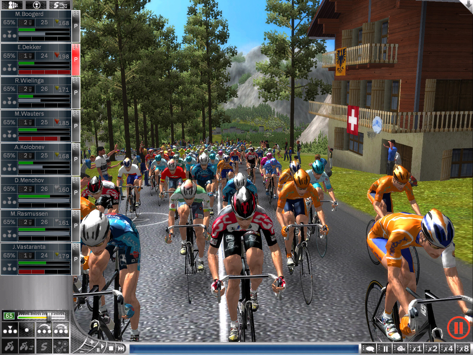 Pro Cycling Manager Patch 1.0.1.6