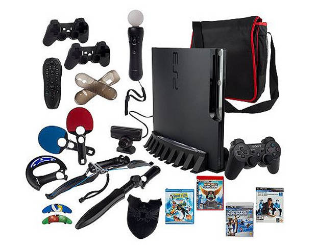 Playstation Move Image