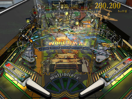 Pure Pinball Image