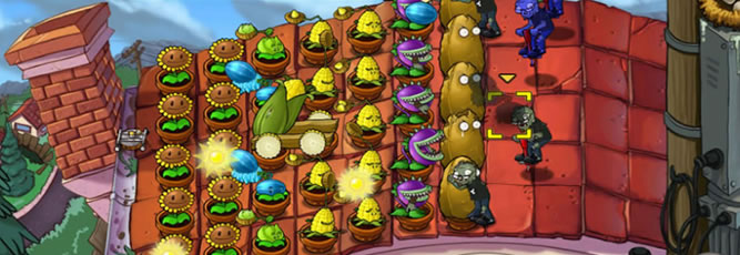 Plants vs. Zombies Screenshot - 798802
