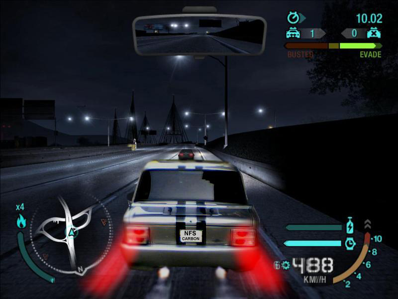 Need for Speed Carbon 1.3 Patch