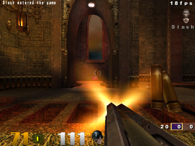 Quake 3 1.32 Patch Image