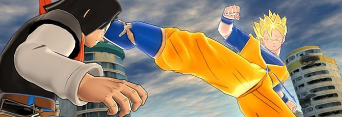 Dragon Ball: Raging Blast 2 Screenshot - 811631
