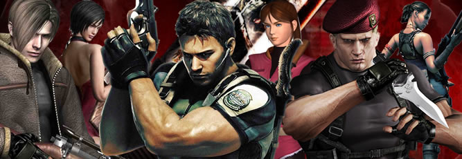 Resident Evil 10th Anniversary Edition - GC Image