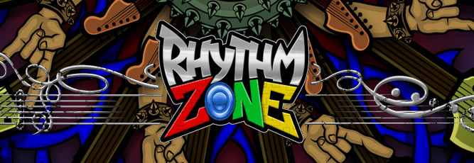 Rhythm Zone Screenshot - 813077