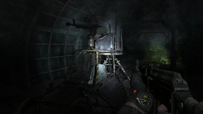 Metro 2033 Screenshot - 88486