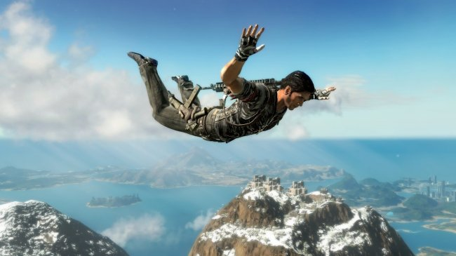 JUST CAUSE 2 Screenshot - 88455