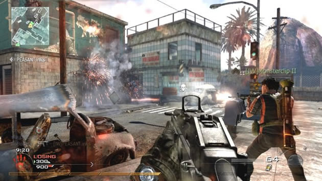Call of Duty: Modern Warfare 2 Screenshot - 867107
