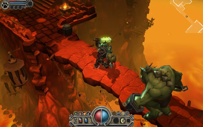 TORCHLIGHT Screenshot - 868424
