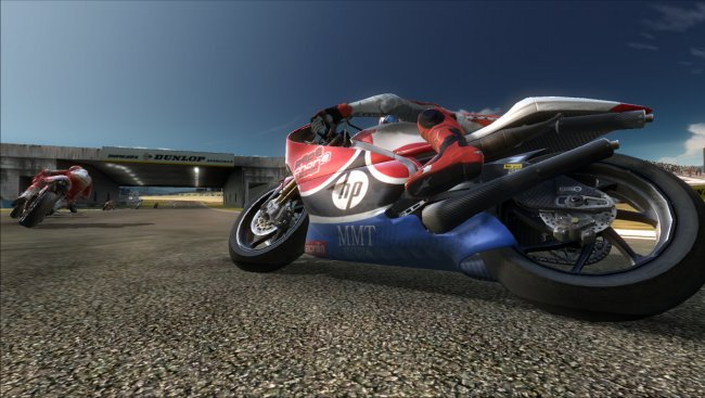 MotoGP 09/10 - Feature