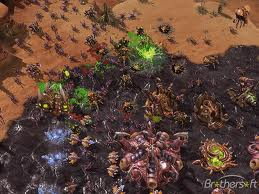 StarCraft II: Wings of Liberty Image