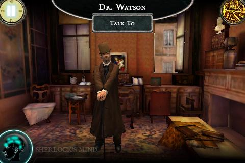 Sherlock Holmes Mysteries Image