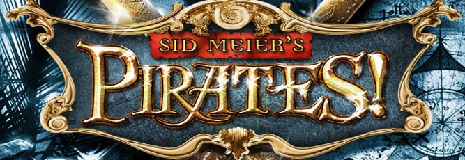 Sid Meiers Pirates! Image