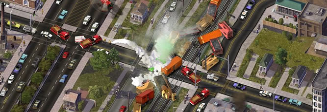 SimCity 4 Deluxe Edition Image