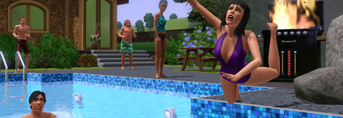The Sims 3 Screenshot - 866586