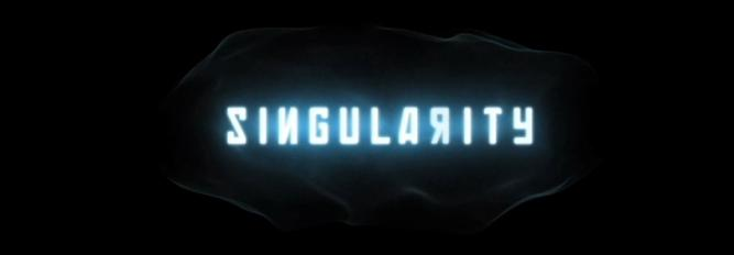 Singularity Image