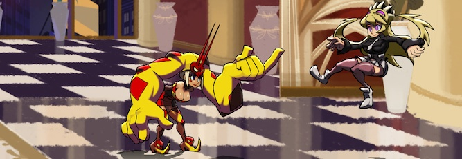 Skullgirls Screenshot - 867005