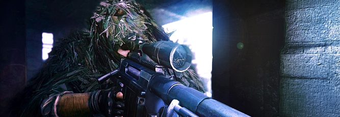 Sniper: Ghost Warrior Screenshot - 814916