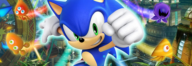 Sonic Colors - NDS Screenshot - 821157