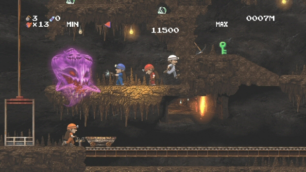 Spelunker3