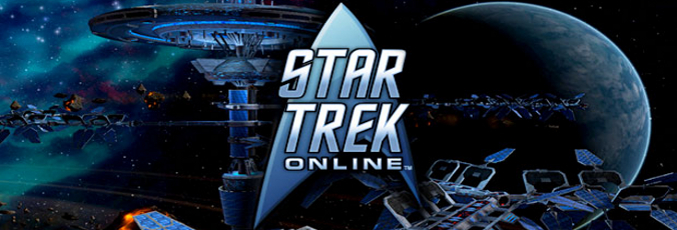Star Trek: Online Image