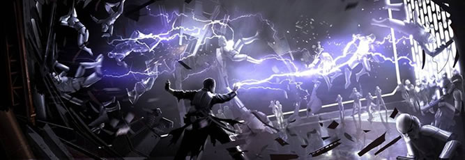 Star Wars: The Force Unleashed II Image