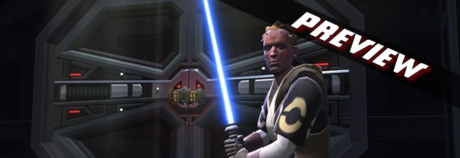 Star Wars Knights of the Old Republic Screenshot - 843495