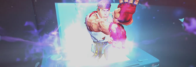 Super Street Fighter IV 3D Edition Screenshot - 842048