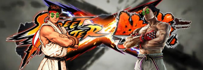 Street Fighter IV - Feature