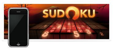 Sudoku Screenshot - 866498