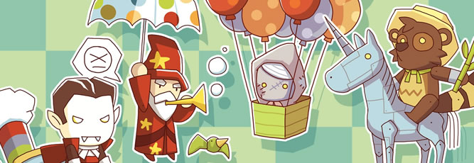 Superscribblenauts