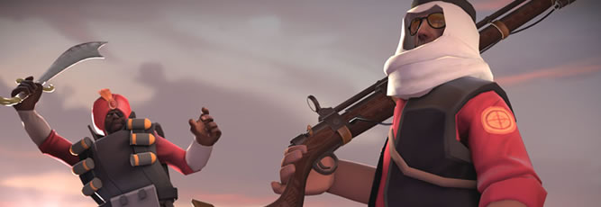 Team Fortress 2 Screenshot - 845013