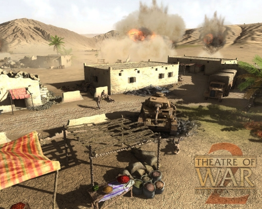 Theatre of War 2 Demo
