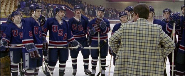 Top 10 movies to get you in the American Spirit - Miracle