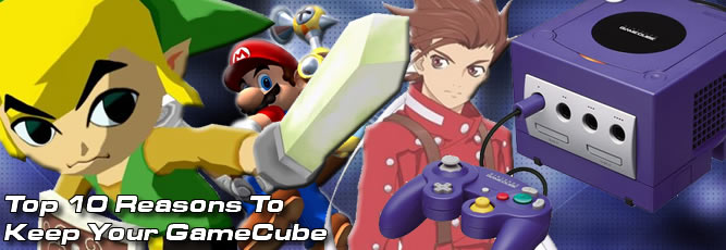 Top10reasonsgamecube